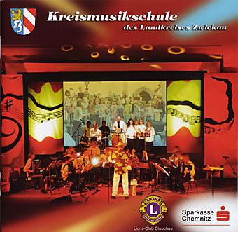 Kreismusikschule des Landkreises Zwickau